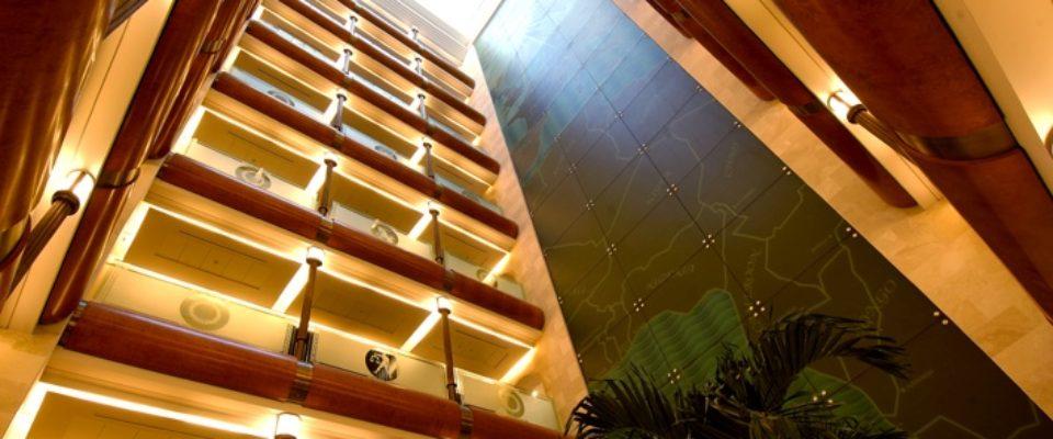 ANALISI HOTEL.  Hotel e catene in Italia: le novità