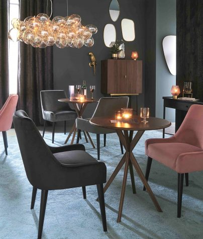 Maisons Du Monde Mobili E Decorazione Divano Sedia.Interior Design Il Meglio Della Collezione Maisons Du Monde Per L