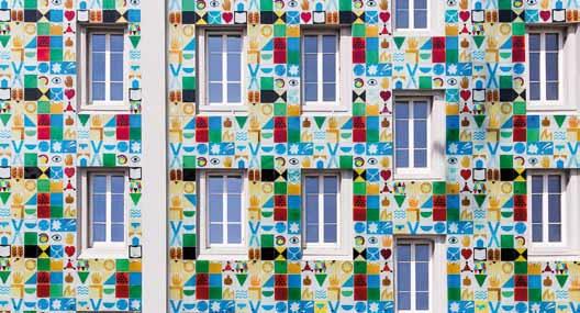 Design: quando l'hotel è un'opera d'arte