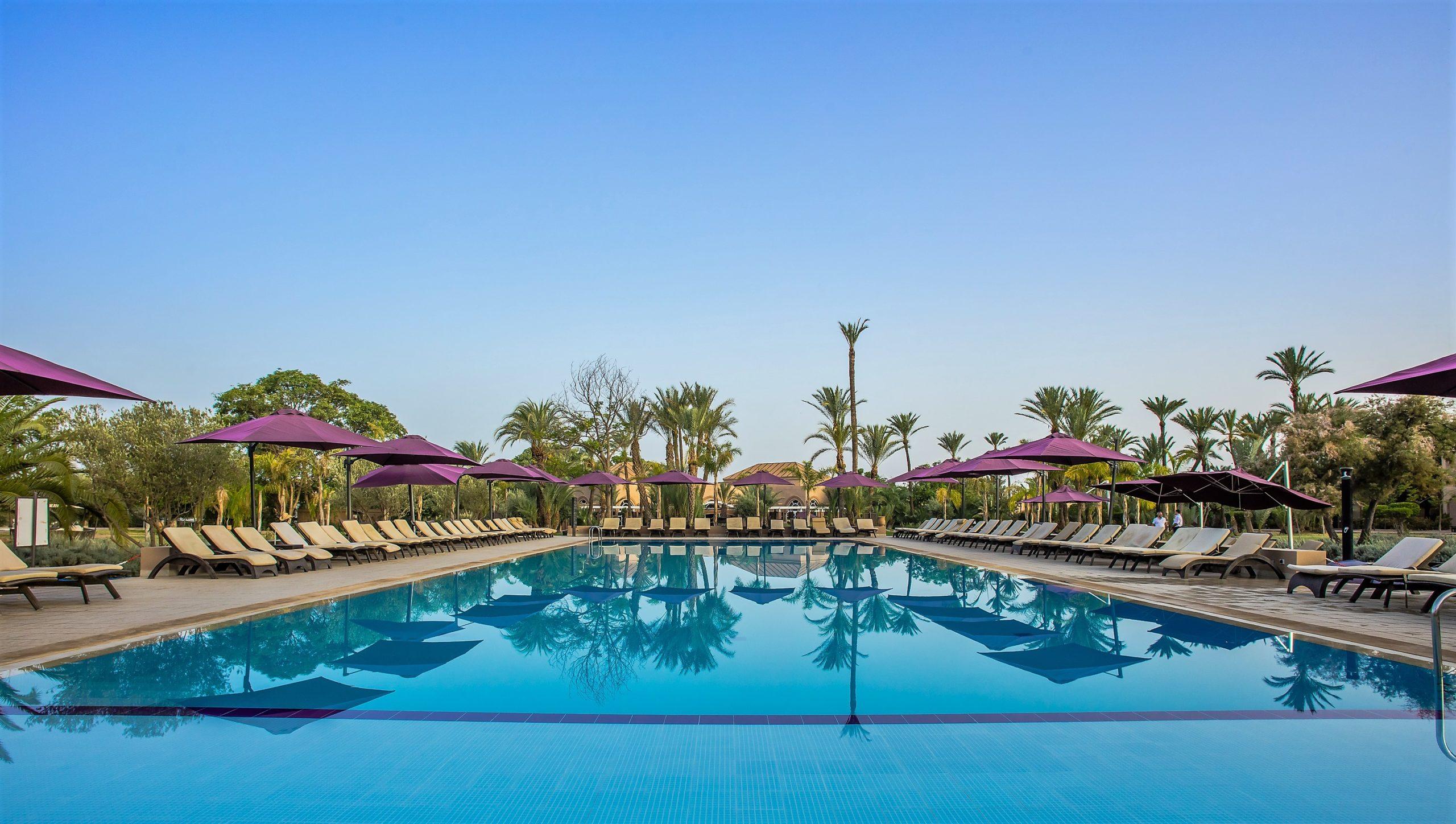 Barceló Hotel Group è a Marrakech con l'acquisizione di un resort a 5 stelle