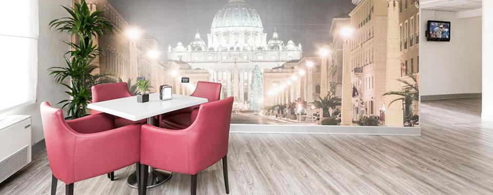 Cresce B&B Hotels: apre il nuovo B&B Hotel Roma Tuscolana San Giovanni