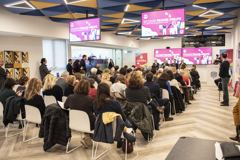 I temi BTO2020: human technology, sfide per nuovi viaggiatori, sostenibilità