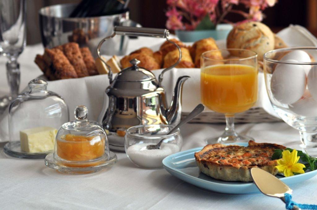 CNA ha presentato la 'prima colazione all'italiana' ad Hospitality Qatar