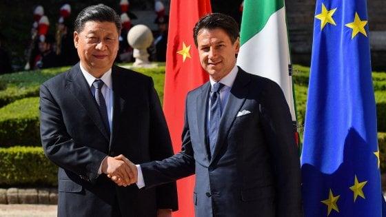 Cina-Italia: la via del turismo. Opportunità e strategie per imprese turistiche