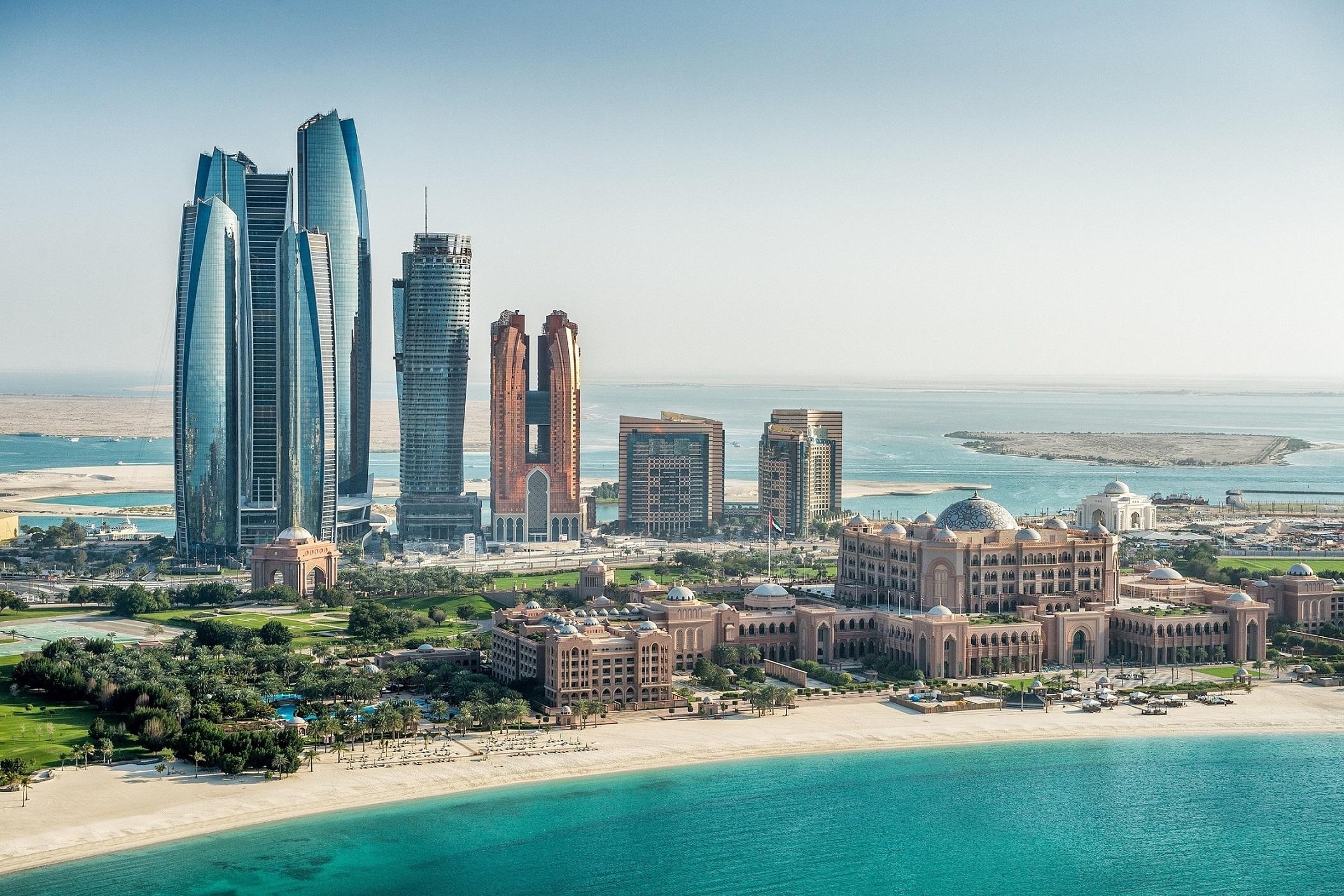 Abu Dhabi, record di hotel guest nel Q2 2019: 1,2 milioni di visitatori, +7%