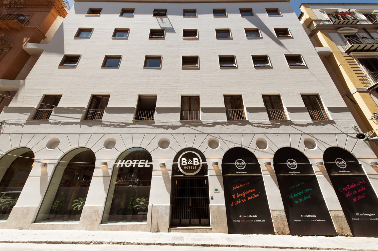 B&B Hotels: importanti investimenti sull'Italia e obiettivi ambiziosi