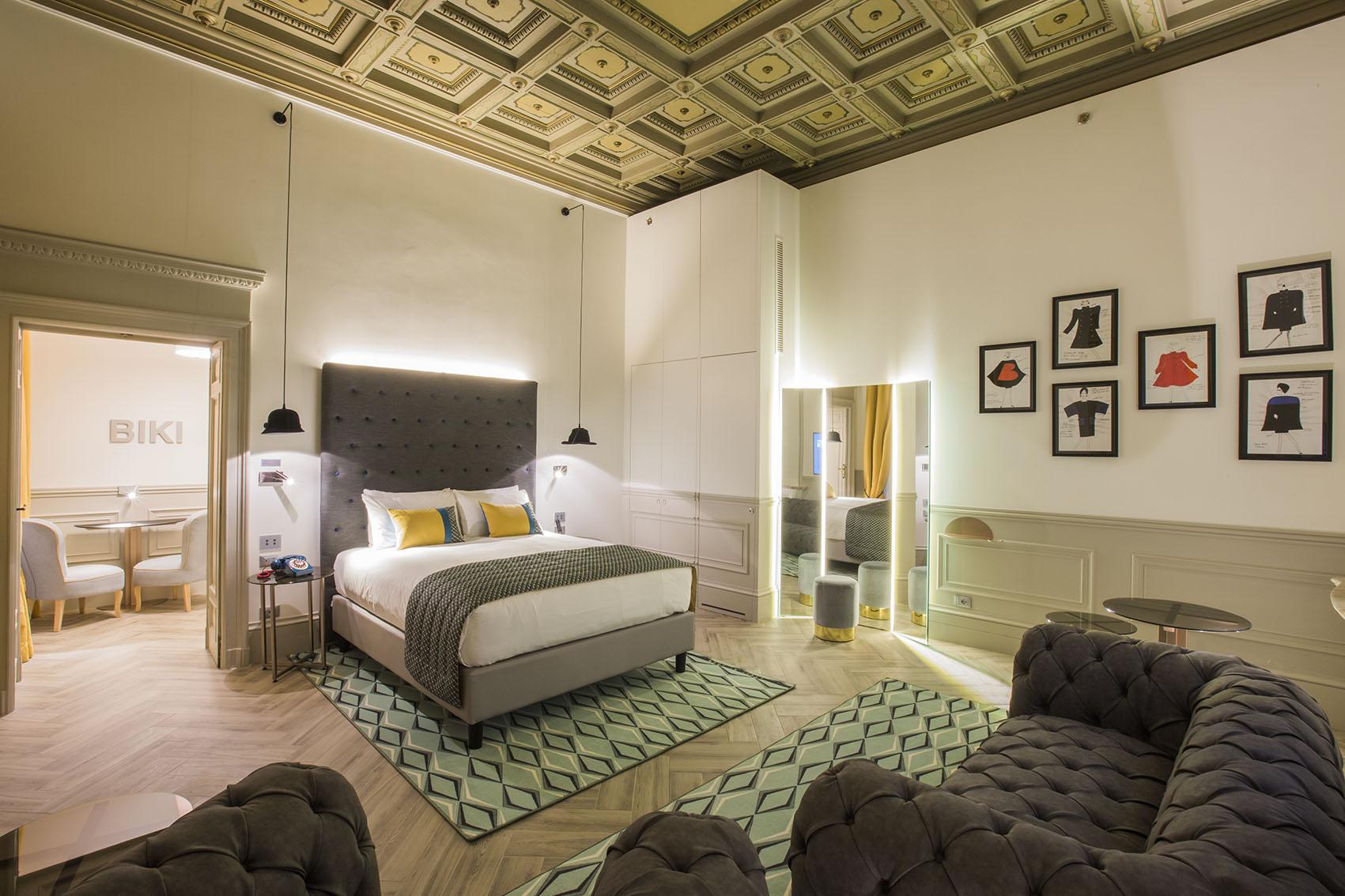 All'Hotel Indigo Milan il sonno è un'esperienza di lusso con Dorelan