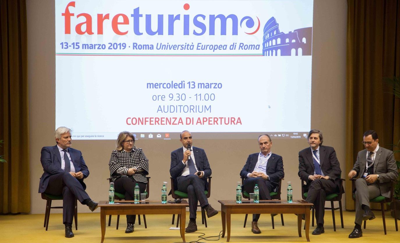 Concluso FareTurismo, focus dedicato a formazione, politiche turistiche e lavoro