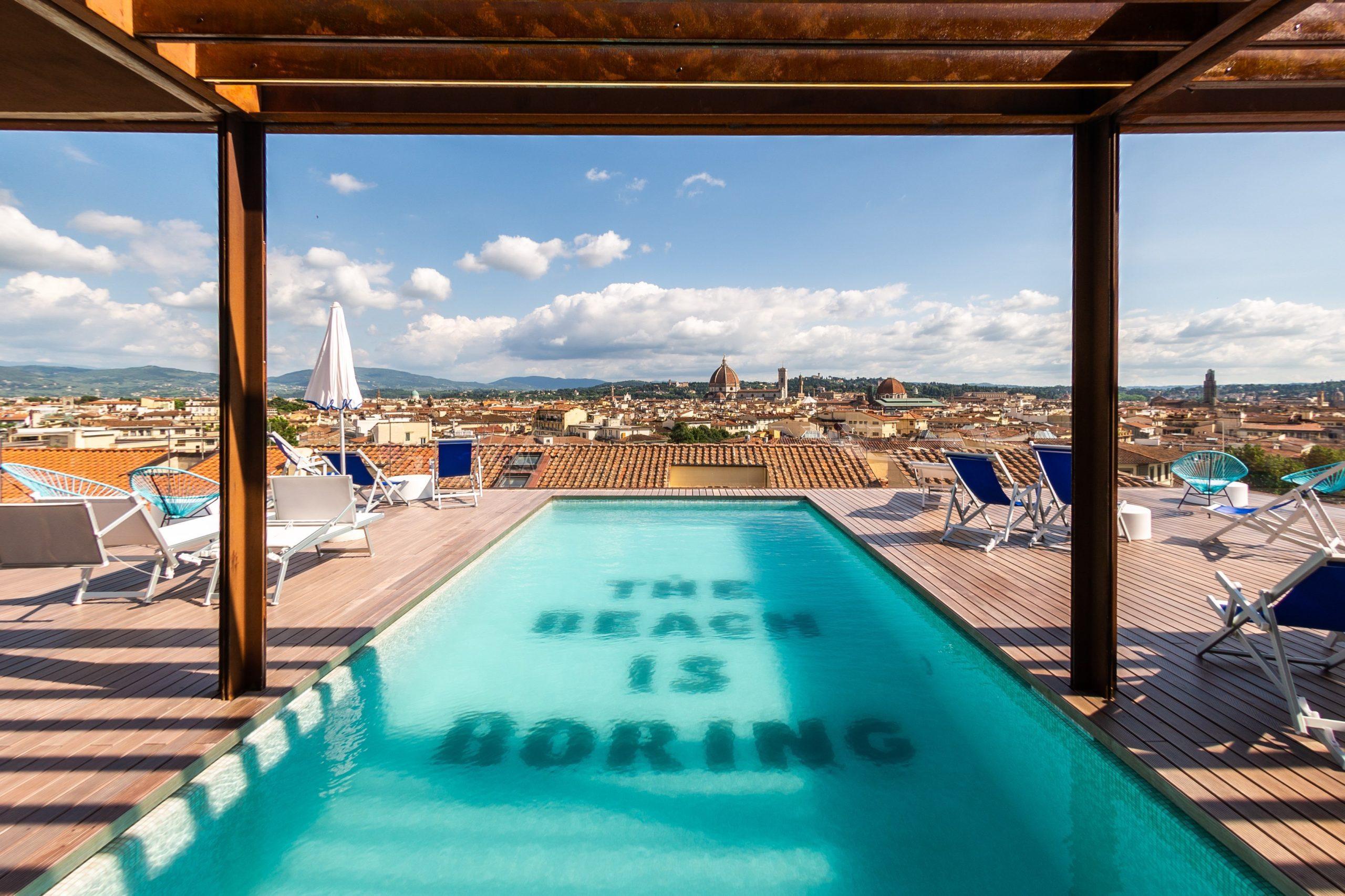 The Student Hotel, la rivoluzione nel mondo dell'ospitalità