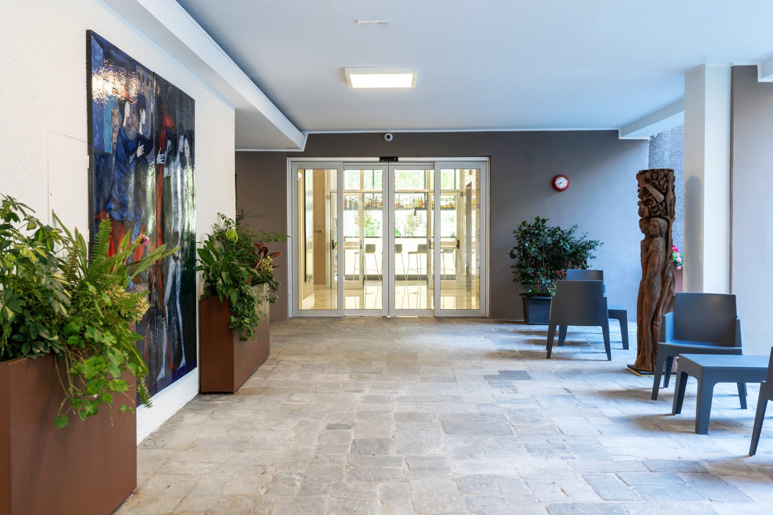 Il nuovo Hotel Milano Castello: l'Arte dell'accoglienza