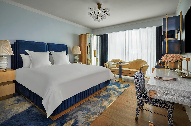 Preferred Hotels & Resorts aprirà 20 nuovi hotel indipendenti nel nuovo anno