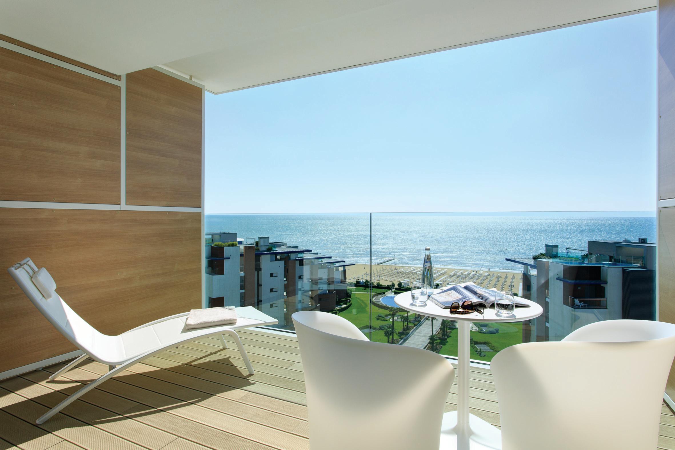 La migliore Resort Spa italiana 2019 è Almablu Wellness & Spa