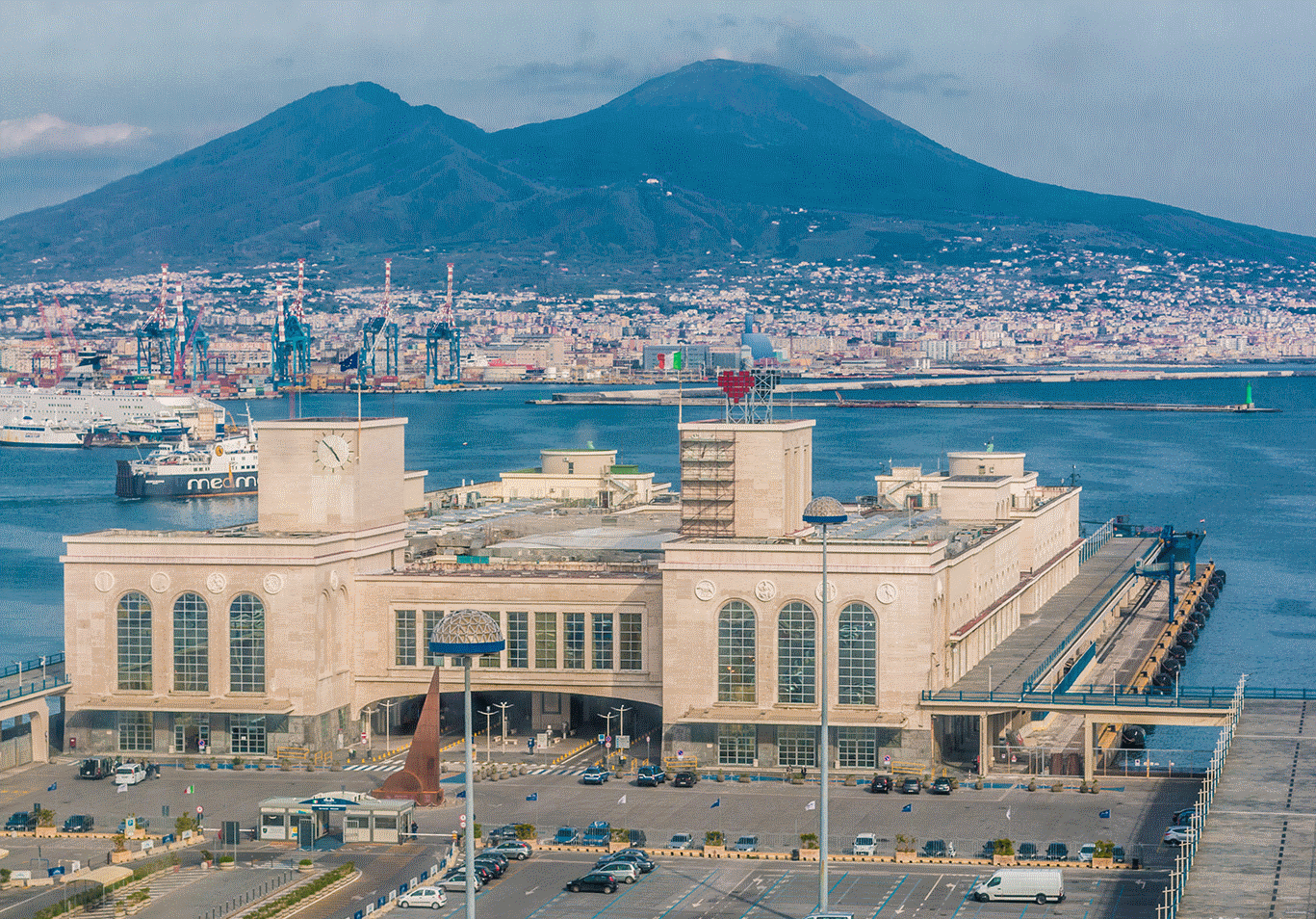 Fiere. La 2 edizione di Hospitality Sud a Napoli il 27/28 febbraio