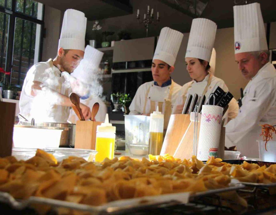 Fiere. Successo del dolciario artigianale italiano al 40° SIGEP di Rimini