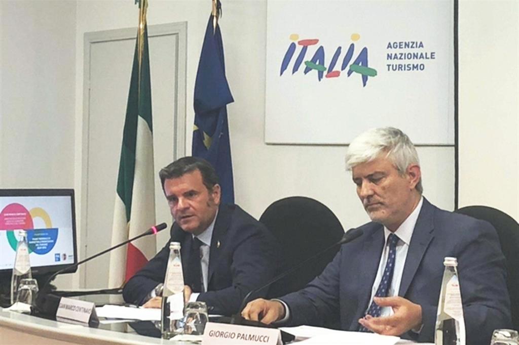 ENIT: ecco come il settore turistico sostiene l'economia dei prossimi 3 anni