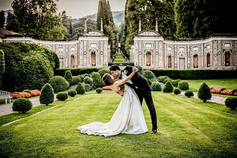 Destination Wedding in Italia: 500 milioni di Eu il fatturato nel 2018