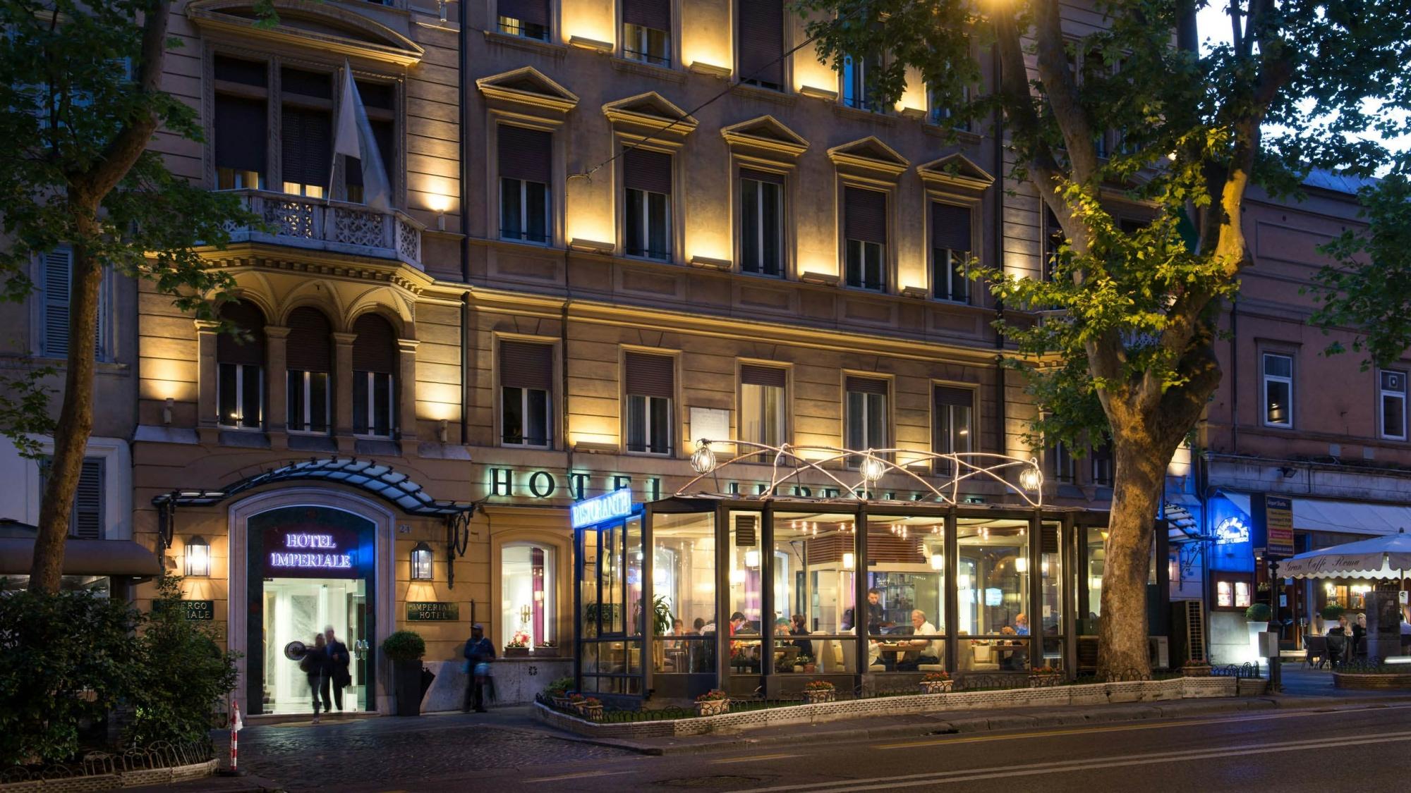 Omnia Hotels: fervono le attività organizzative del neonato gruppo alberghiero