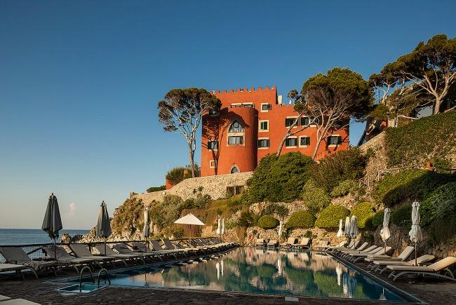 La Pellicano Hotels acquisisce il Mezzatorre Hotel Spa, 5 stelle ad Ischia