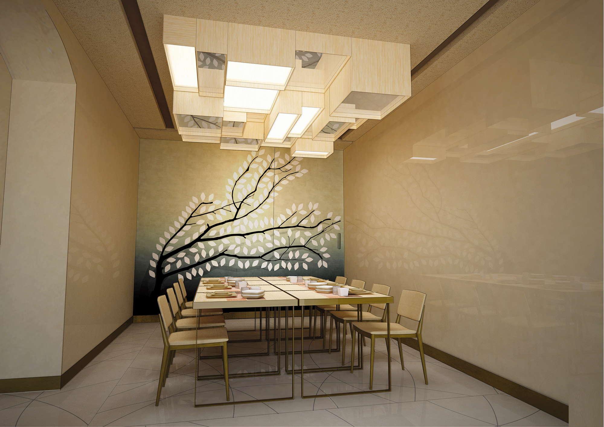 Con POLI.design per diventare progettisti di successo in hotellerie e ristoranti
