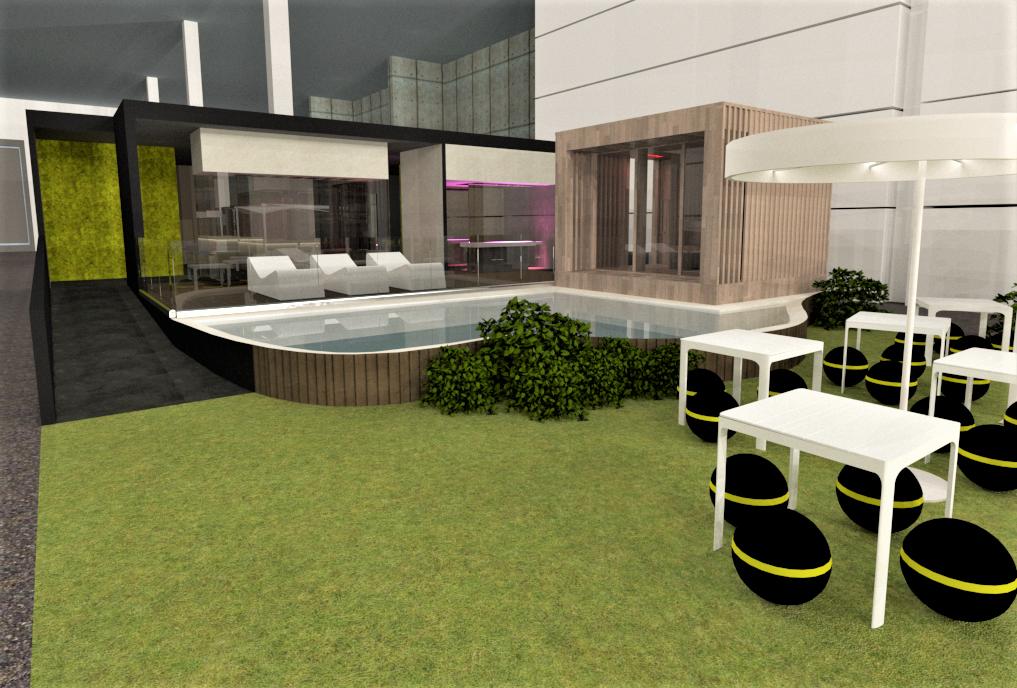 A SIA Hospitality Design le nuove tendenze per il settore dell'accoglienza
