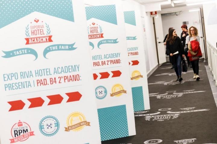 Fiere. Expo Riva Hotel chiude in crescita l'edizione delle Tendenze