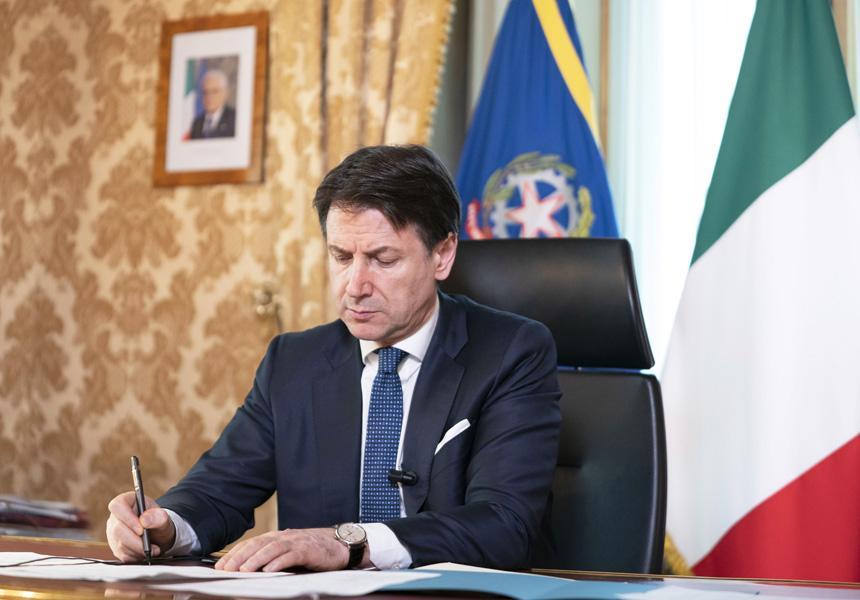 Nuove misure del Governo anti Covid-19: alberghi aperti secondo il testo del Decreto 11.03.2020