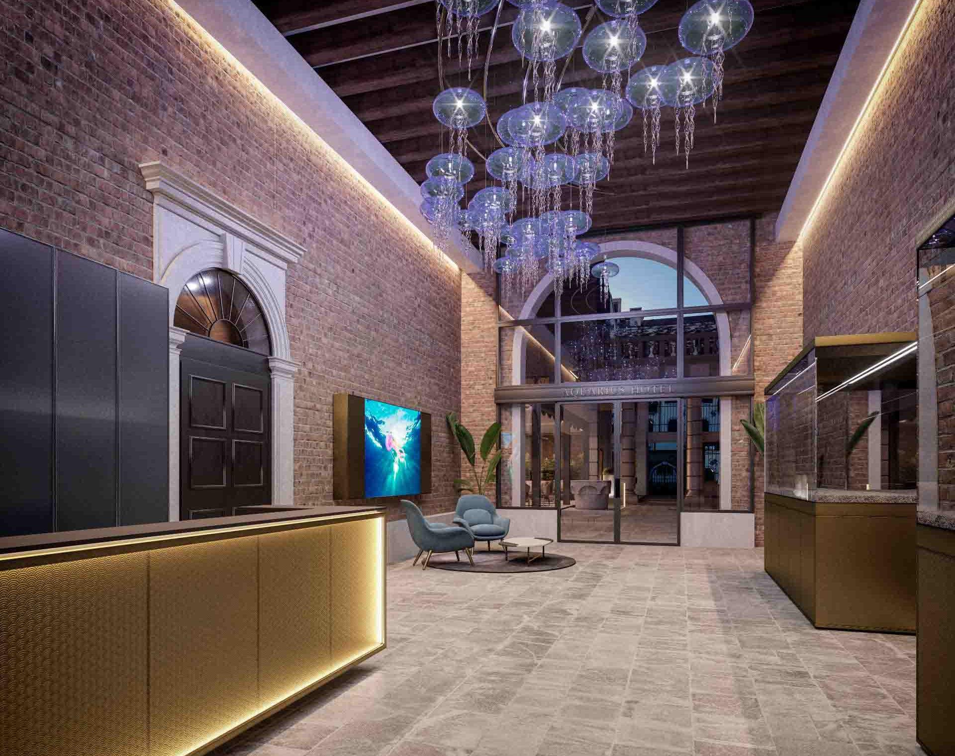 Choice Hotels lancia il primo Ascend Hotel in Italia a Venezia