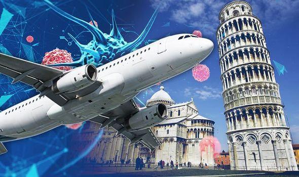 Emergenza Covid-19: nel nord Italia molti alberghi verso la chiusura. Gli stanziamenti per gli aiuti