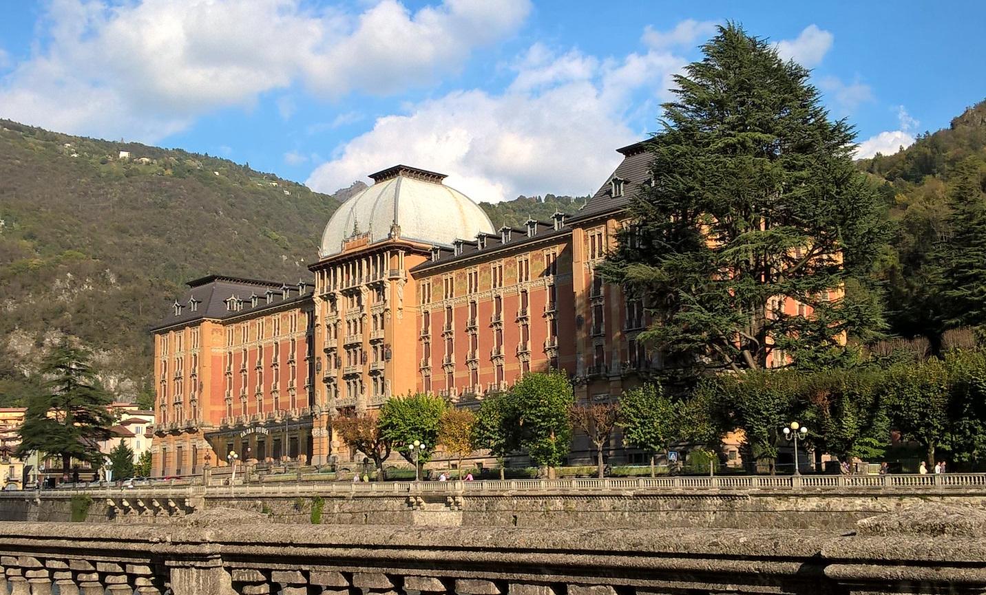 Con la crisi la nuova via degli NPL: un'opportunità nel settore alberghiero italiano