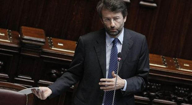 """Franceschini: """"Il settore del turismo è in ginocchio, serve un intervento straordinario""""."""