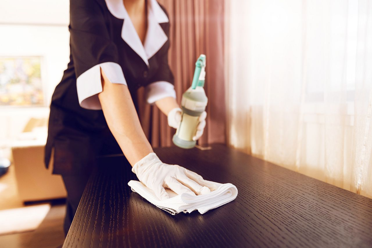 """Assosistema lancia il protocollo """"Sanificazione del tessile per hotel e ricettivo. Igiene e uso del tessile riutilizzabile"""""""