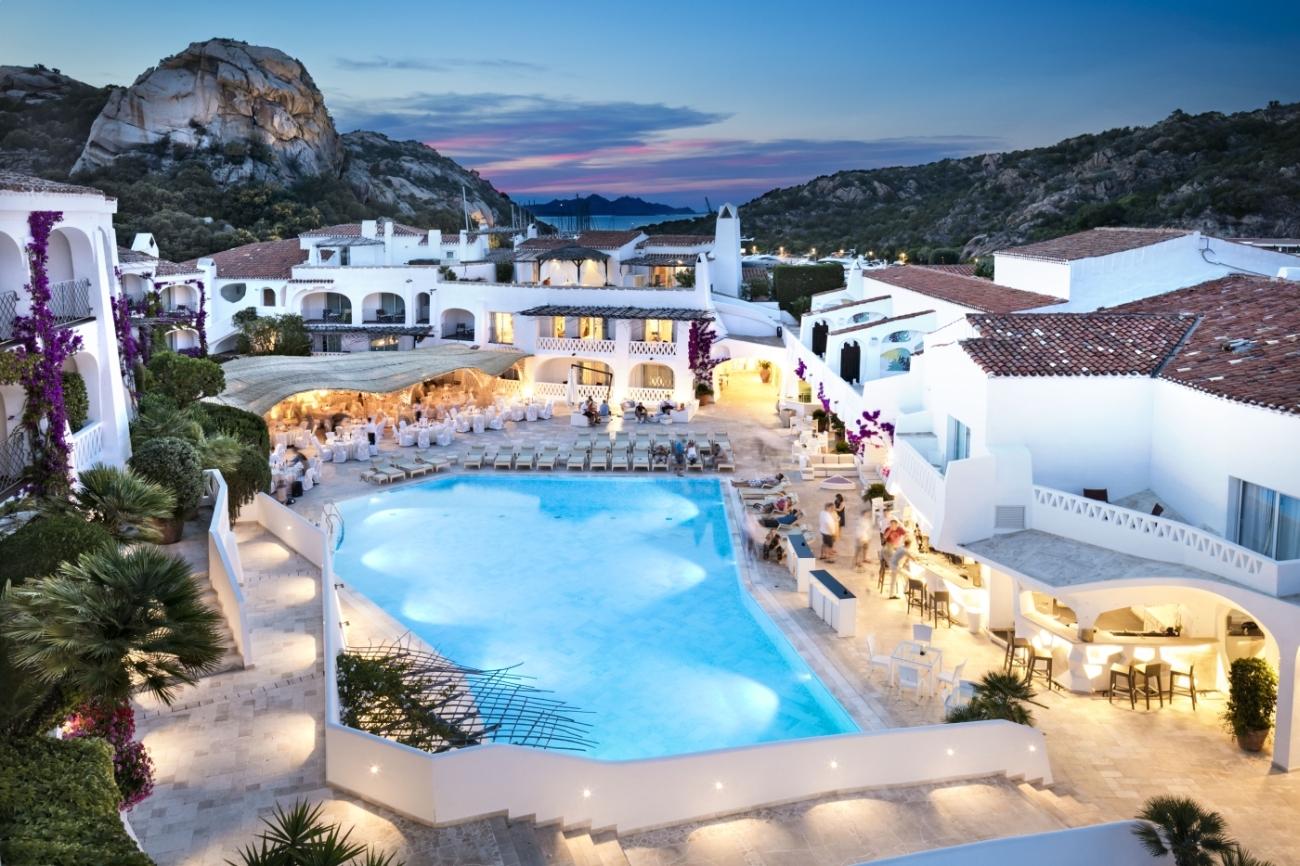 L'esempio virtuoso dalla Sardegna: all'insegna della sicurezza il Grand Hotel Poltu Quatu
