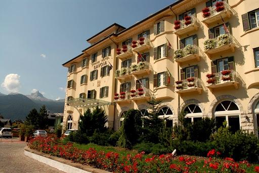 CBRE Italy ha selezionato il brand per il prestigioso Grand Hotel Savoia & Savoia Palace di Cortina