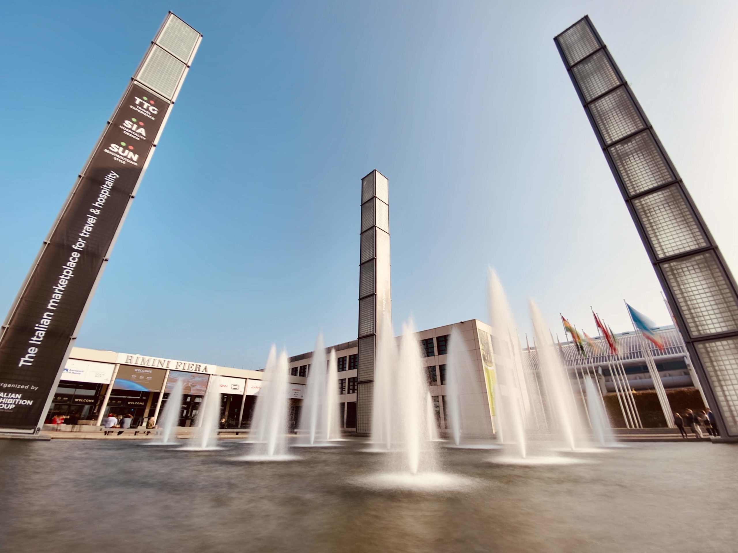 """Nasce a Rimini """"Regeneration!"""", il nuovo distretto di hospitality design firmato SIA"""