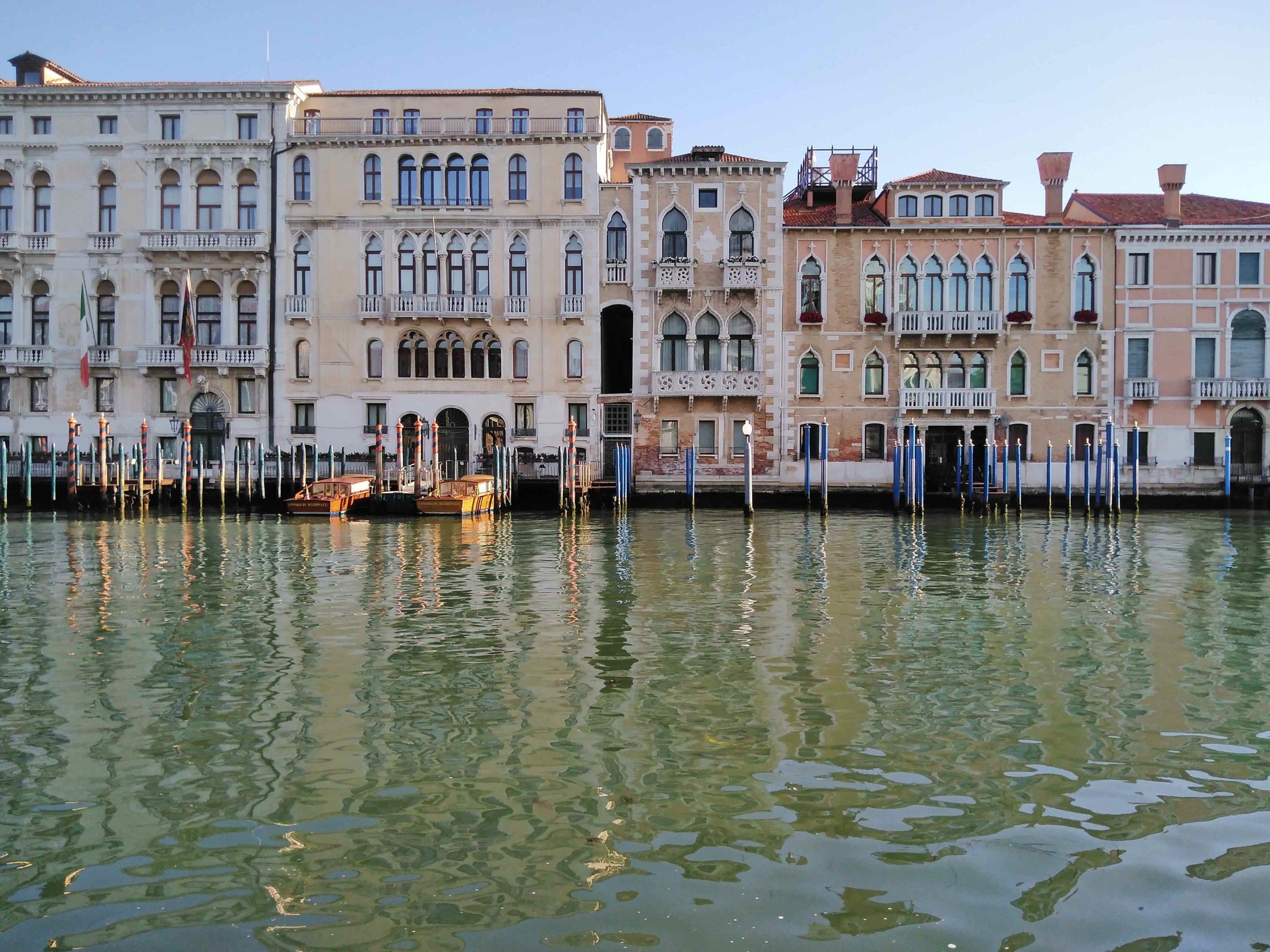 A Venezia sbarcano i grandi Gruppi: acquistano strutture a 5 stelle