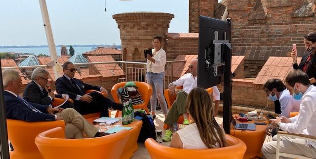 Nasce 'TDF-Turismo Destinazione Futuro' task force per una svolta dell'hotellerie e del turismo