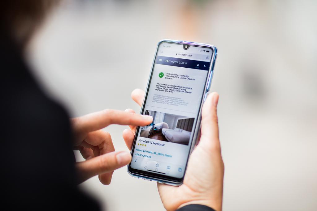 NH hotel group ridisegna la M&E experience con servizi digitali avanzati e sicurezza
