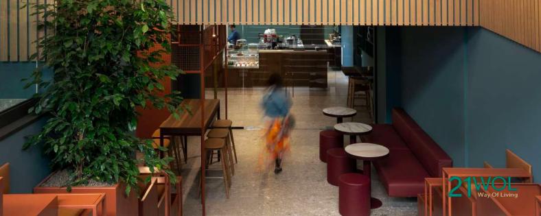 A Milano aperto 21 Way of Living: oltre il concetto dell'hotel tradizionale
