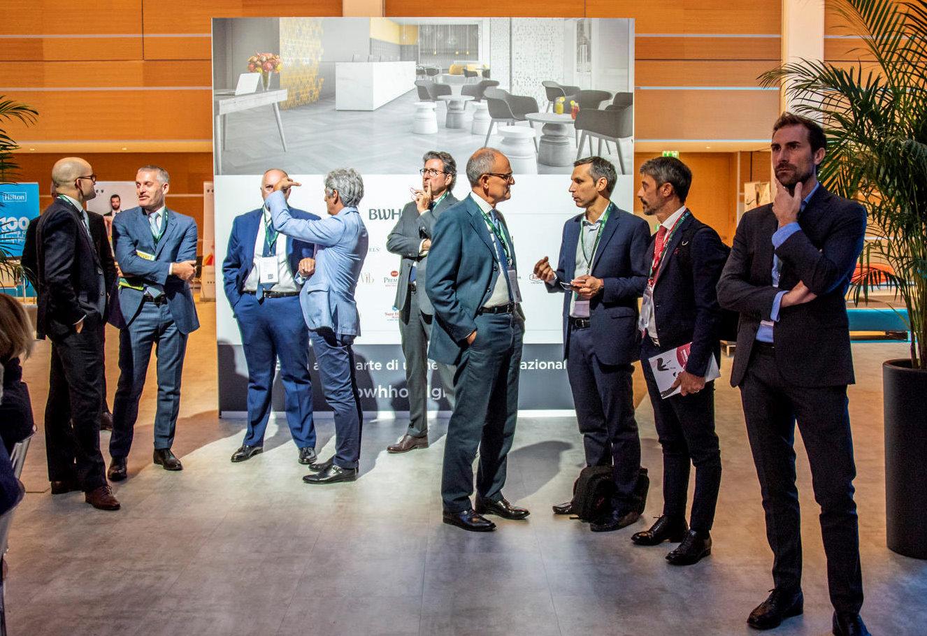 Torna ITHIC, l'edizione 2020 della Conferenza Italiana sugli Investimenti Alberghieri