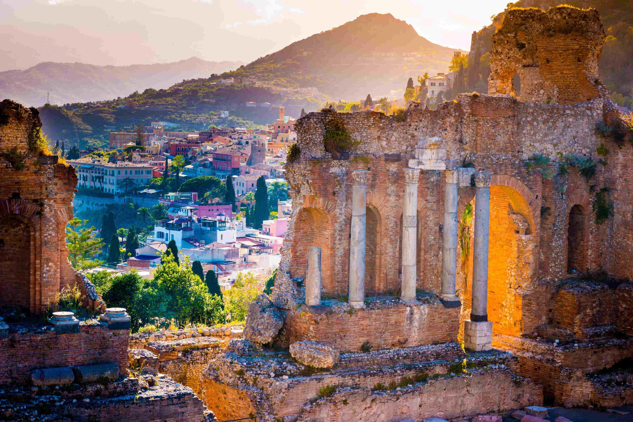 La gestione del San Domenico Palace di Taormina passa a Four Seasons Hotels