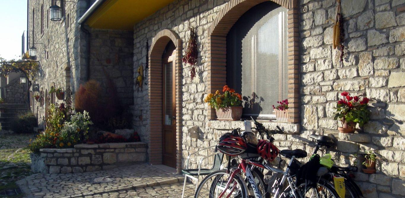 Gli hotel mantovani bike friendly: tra Fiab e Federalberghi partenership per il cicloturismo