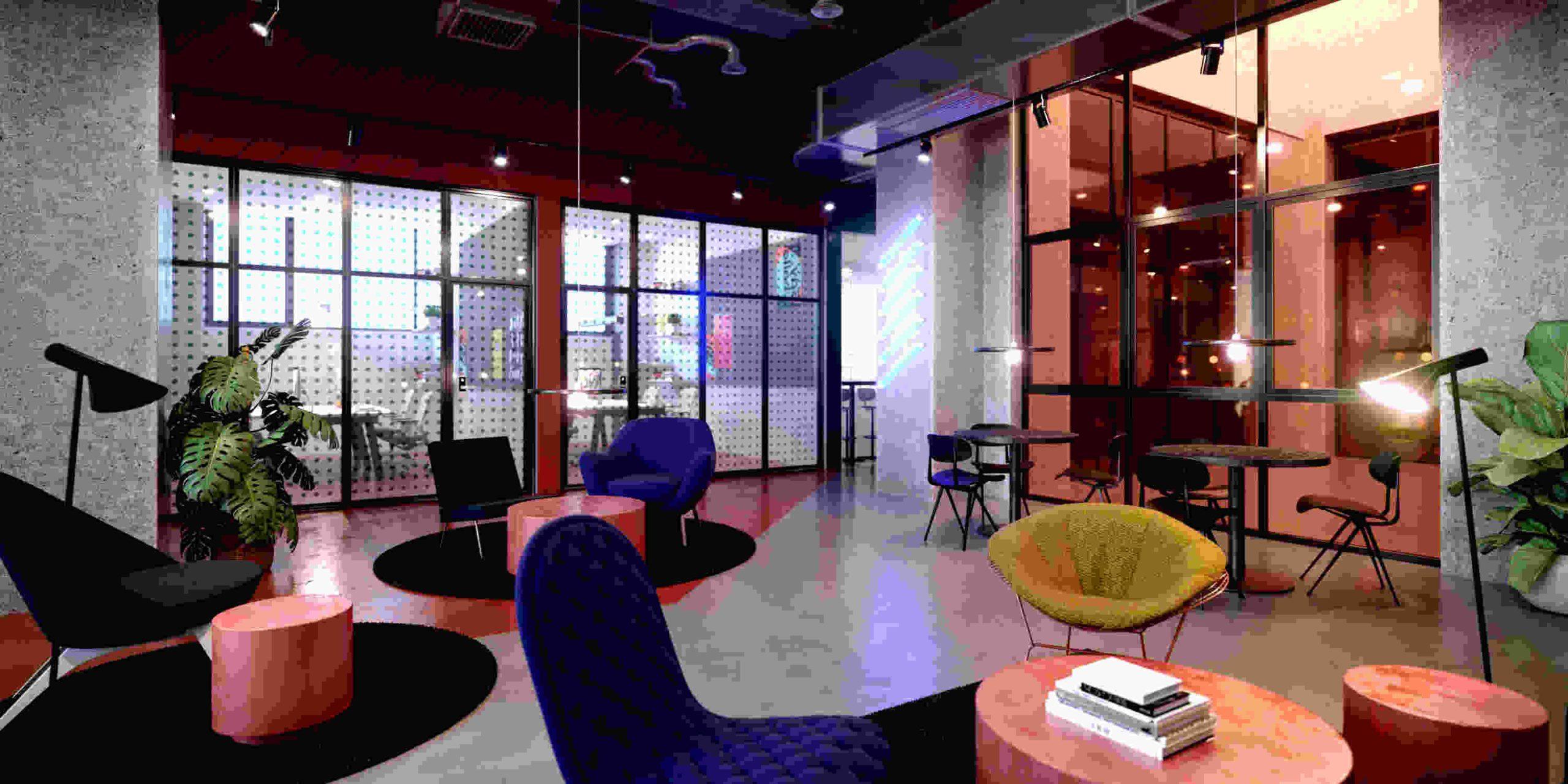 Il Gruppo TSH apre il suo sedicesimo hotel, lo Student Hotel di Bologna