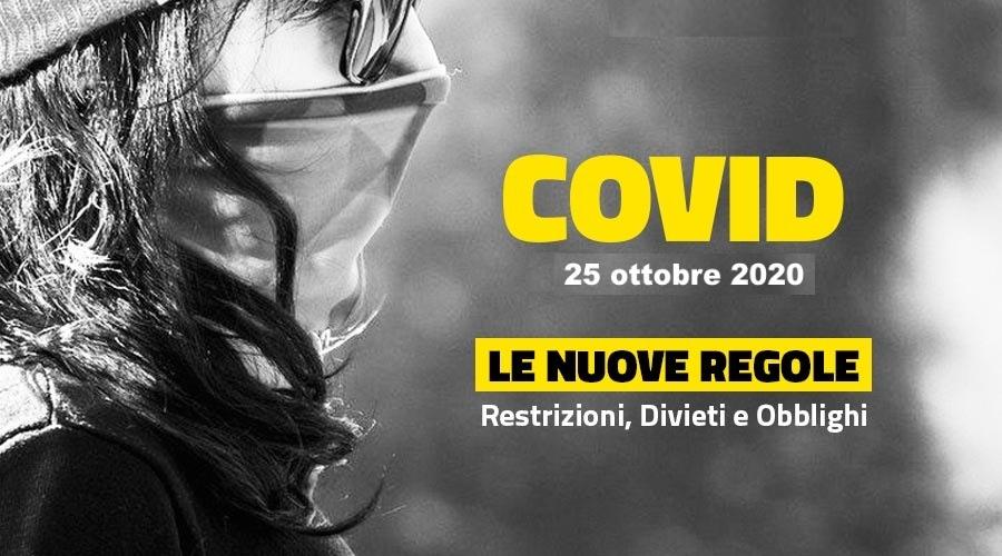Dpcm 25 Ottobre Le Nuove Restrizioni Bar E Ristoranti Chiusi Dalle 18 Anche La Domenica Albergo Magazine