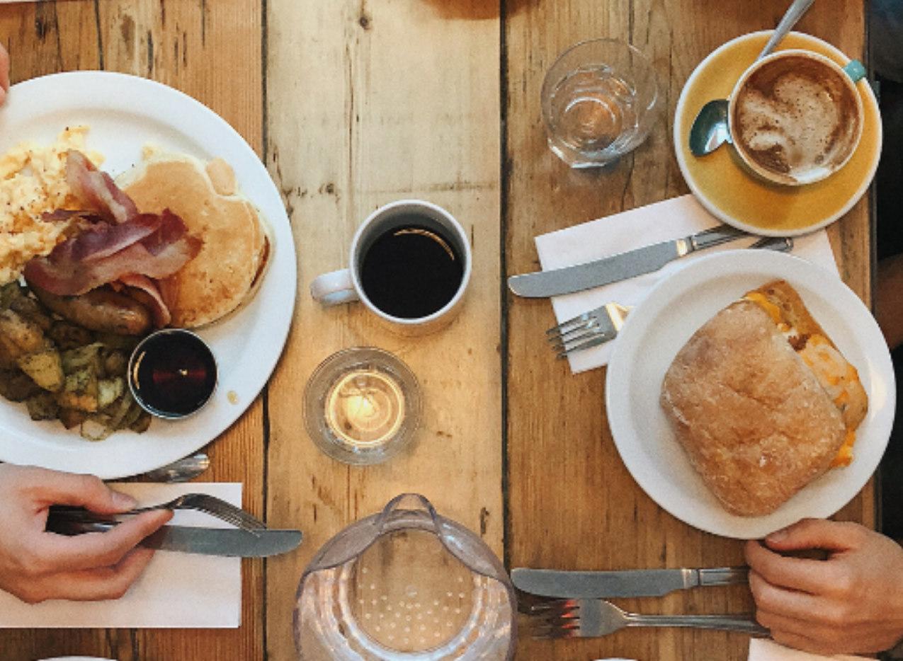 Con 'Breakfast Experience Against Covid-19' le basi per una colazione vincente