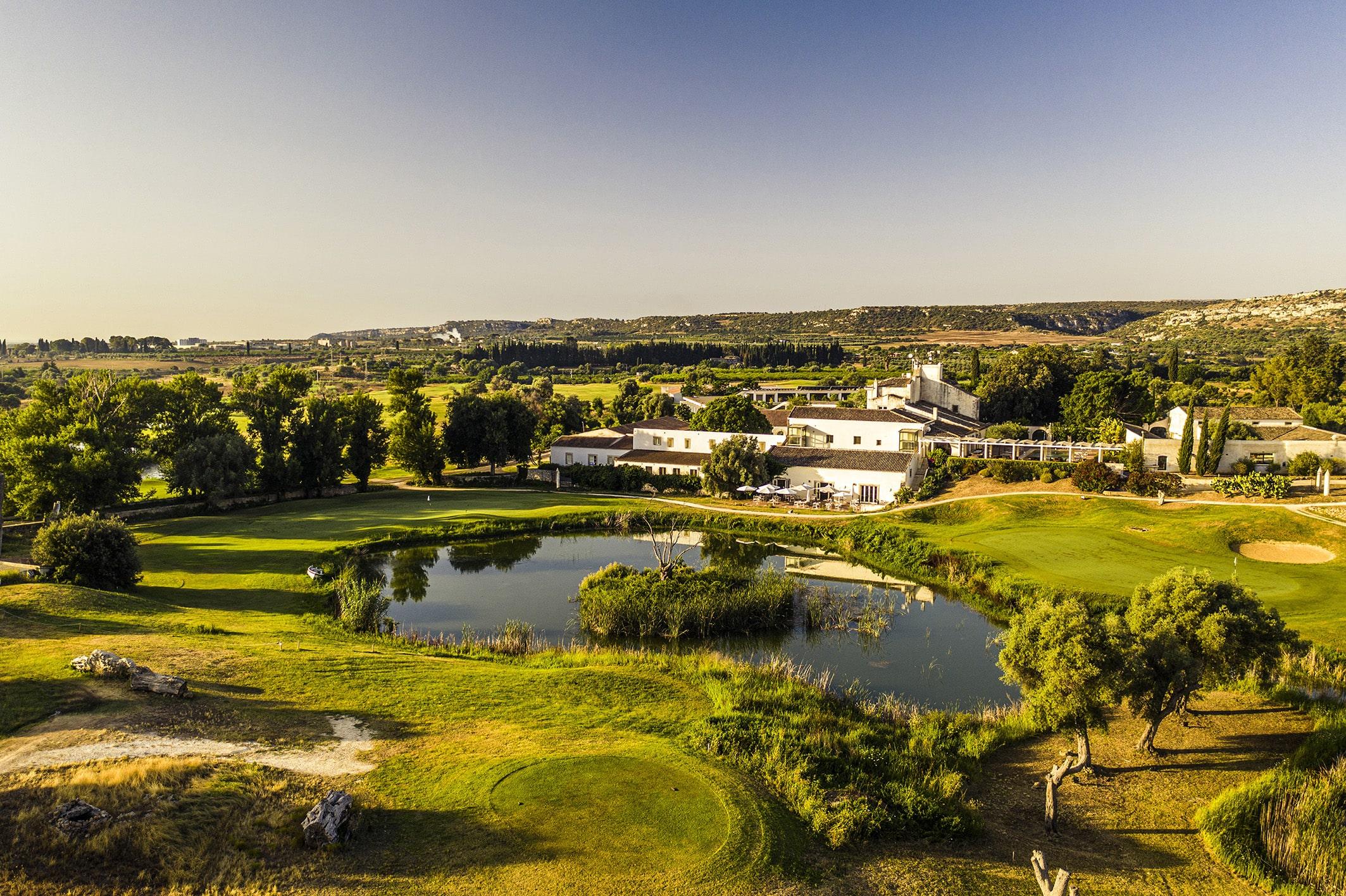 A Mira Hotels & Resorts la gestione di Monasteri Golf & SPA, del Gruppo Bulgarella
