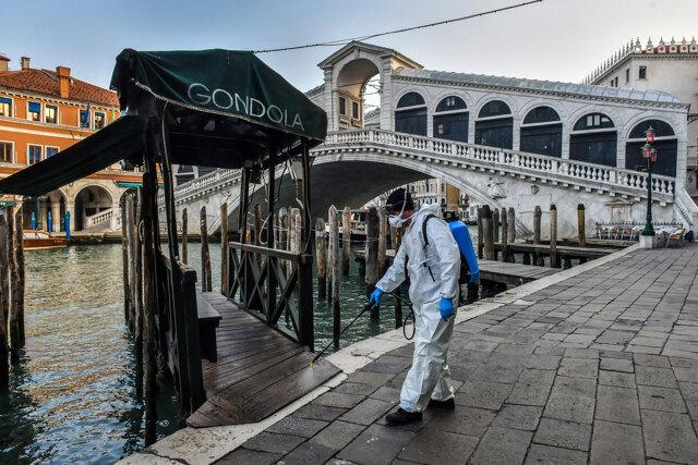 Turismo ai tempi della pandemia: ecco cosa è successo nel 2020