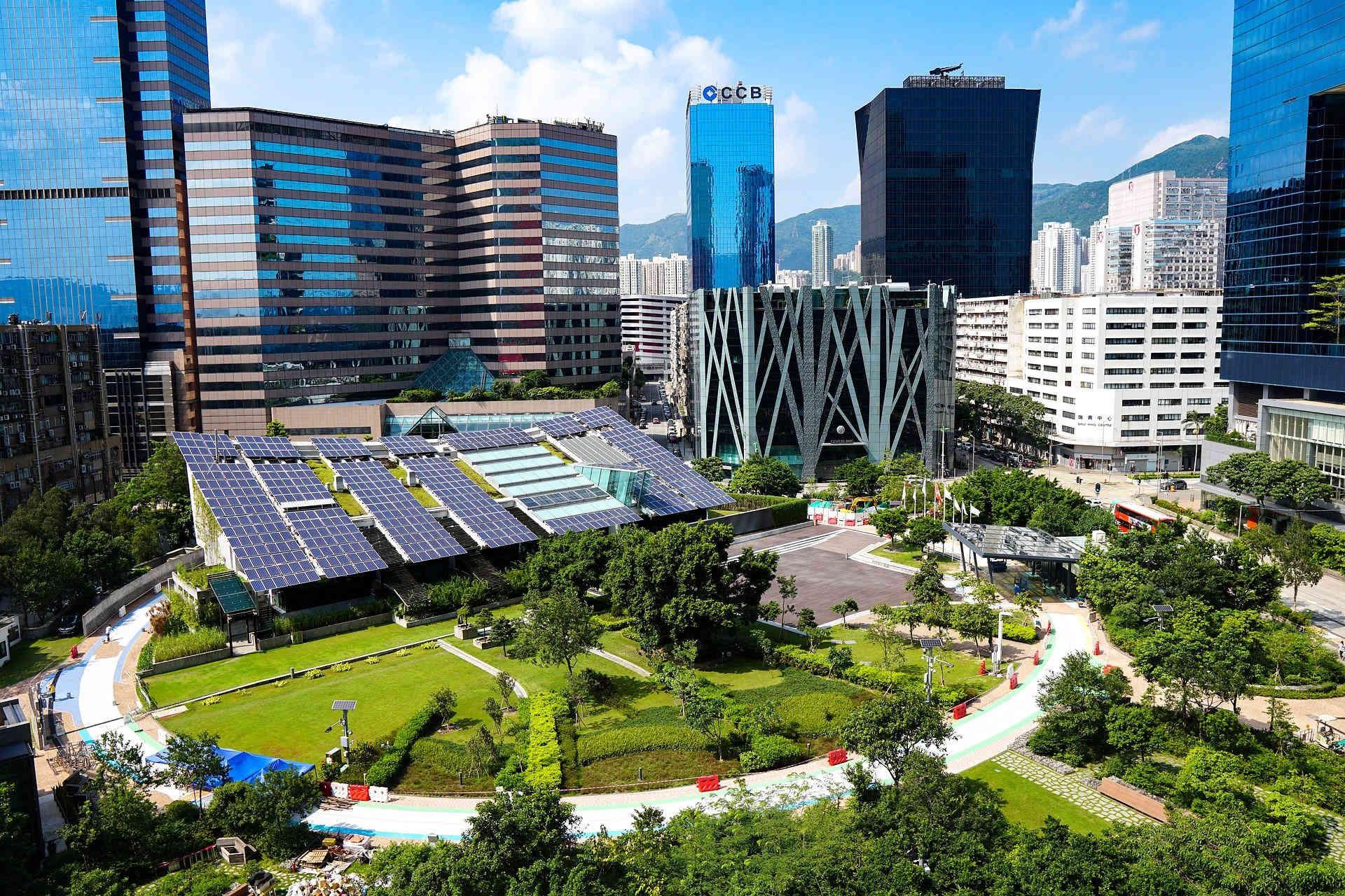 Hotel sostenibili e aziende responsabili una scelta per il futuro dell'Ospitalità