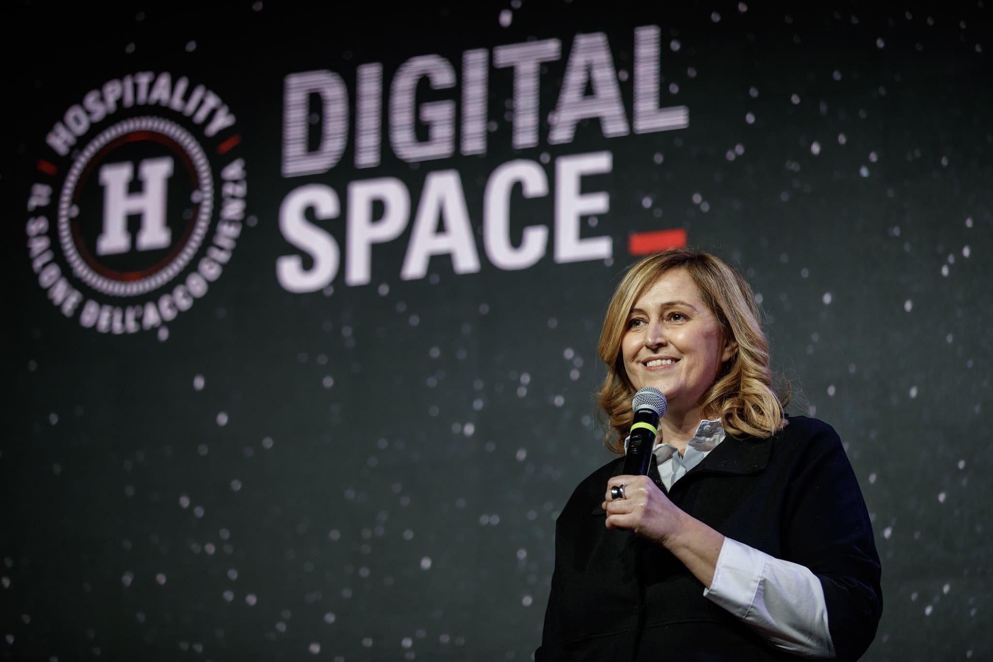 Da Hospitality Digital Space visione olistica e benessere per l'ospitalità del futuro