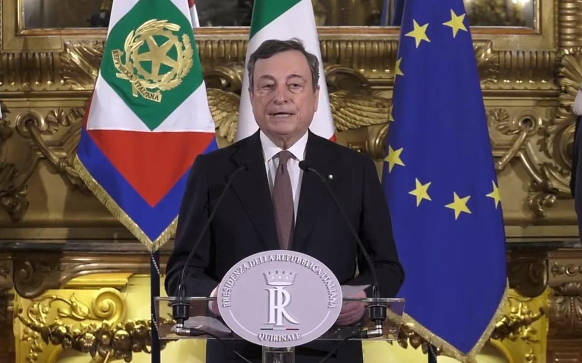 Al Turismo un ministero dedicato: Mario Draghi crea il ministero con portafoglio