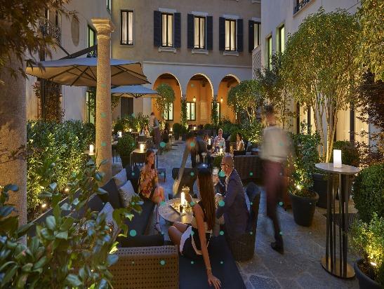 Mirati alla Ripartenza i corsi di Poli.Design per HO.RE.CA. interior e outdoor